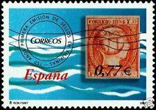 ESPAÑA 2004 4114 150 Aniv.1ª Emisión Sellos Filipinas
