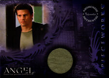 ANGEL/BTVS Pieceworks Trading Card PW1