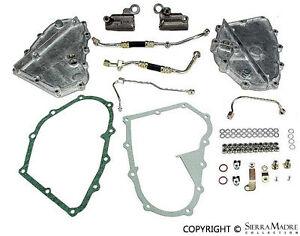 Timing Chain Tensioner Update kit, Porsche 911/930/914, 930.105.911.91