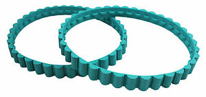 TOMCAT® PARTS DRIVE TRACK (PAIR) REPLACEMENT FOR AQUABOT® P/N: 3201