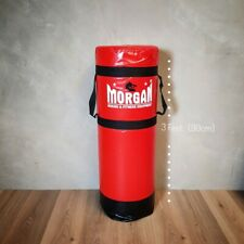 Morgan 3ft Platinum NRL Rugby League Tackle Bag Grappling Bumping MMA