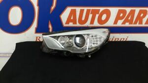 Driver LEFT Headlight Adaptive LED 2014-17 BMW 535I GT OEM ASSEMBLY