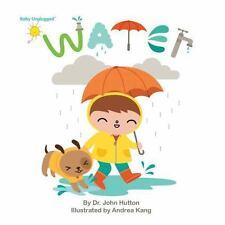 Water (Board Book)