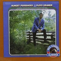 Almost Persuaded Other Hits - Music CD - Cramer, Floyd -  2012-07-31 - Jdc Recor