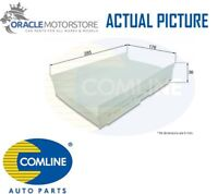 NEW COMLINE ENGINE CABIN / POLLEN FILTER GENUINE OE QUALITY EKF117