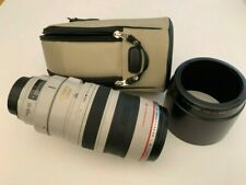 Canon EF 100-400mm f/4.5-5.6 IS DO L USM Lens