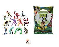 MINI ACTION BEN 10 FIGURES Christmas Gift Stocking Filler Toy ND07930 UK