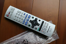 GENUINE Panasonic DVD TV Remote Control EUR7720KM0 EUR7720KMO