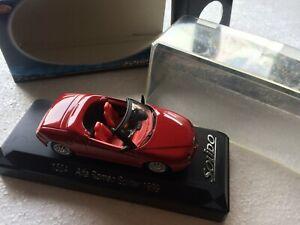 collectors diecast Alfa Romeo Spider