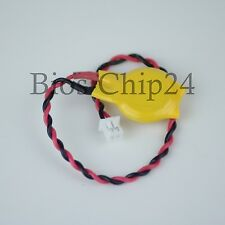Bios Batterie TOSHIBA Portege R100, 3505, 3500, M200, M205, M800 CMOS Battery