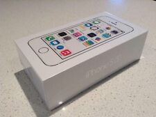 Apple iPhone 5s - 64GB - Silver - Factory Unlocked - Warranty