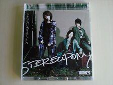 Stereopony - Tsukiakari no Michishirube (with DVD)