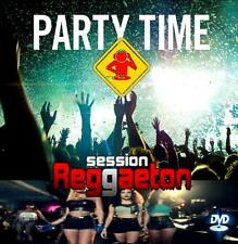 """The Ultimate Reggaeton Party Set"""" Hottest Dance Hits 2017 Mix Edition"""" Dvds & Cd"""