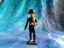 Soldat de plomb CBG MIGNOT - Napoléon en tenue de chasseur à cheval