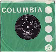 """FRANK IFIELD - DON'T MAKE ME LAUGH Very rare 1964 UK 7"""" POP Single Release!"""