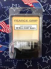 Pearce Grip Kahr MK9,K9,K40, Grip Extension (NIB)