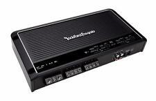 Rockford Fosgate R300X4 300 W 4-Ch Class A/B Car Amplifier