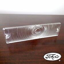 1957 Ford Thunderbird NOS FOMOCO Parking Light Lens Right front - FSPT57-RH