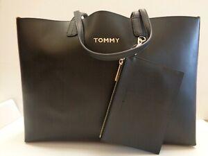 Tommy Hilfiger Iconic Large Tote Bag Ref BAG456^