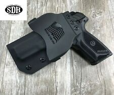 Ruger Security 9 Holster by SDH Swift Draw Holsters