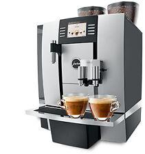 JURA Kaffeevollautomat Giga X7 Professional Farbe Aluminium