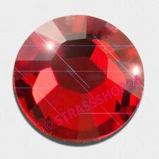 Rainbow-TSS vrac gros Hotfix Iron On strass dos plat qualité premium