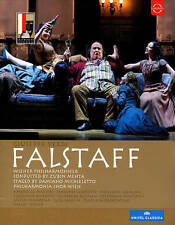 Verdi: Falstaff [Blu-ray], New DVDs