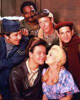 Hogan's Heroes 5x7 Television Memorabilia FREE US SHIPPING