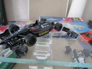Racing Champion  IndyCar  Duracrll #6 Die-Cast Danmage Wing