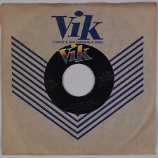 BROOK BENTON: Crinoline Skirt US '58 VIK, 4X-0325 Rare R&B Stock 45 NM