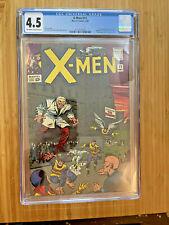 X-Men #11 (1965) CGC 4.5 1st Stranger