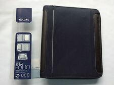 Filofax A5 Ipad Circuit Folio petrol
