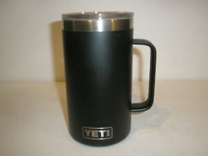 YETI 24 OZ. RAMBLER INSULATED TUMBLER MUG