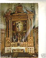 26 - cpsm - GRIGNAN - L'Autel de l'église (H5087)
