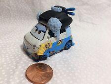 Disney Pixar Cars Toy Retired Tokyo Japan Limited Edition Blue Geisha Shigeko
