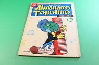 ALMANACCO TOPOLINO DISNEY - ED. MONDADORI 1957  N° 12. [FS-082]