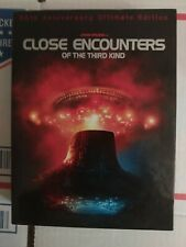 Close Encounters of the Third Kind (Dvd, 2007, 3-Disc Set) complete