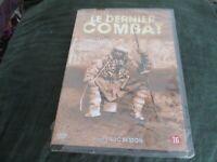 """DVD NEUF """"LE DERNIER COMBAT"""" Pierre JOLIVET, Jean BOUISE, Jean RENO / Luc BESSON"""