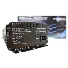 Pro Grow 1000W Dimmable Digital Ballast - 240/400V - Hydroponic Light Ballast