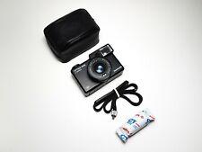 ++ STUNNING SET ++ Agfa Optima 1535 Sensor Compact Rangefinder Film Camera F2.8