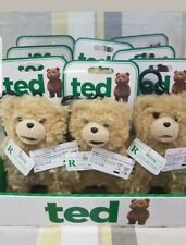 """TALKING TED THE MOVIE 6""""  SOFT TOY X RATED TOY"""