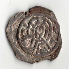 John Viii Palaeologus, Ar Half Hyperpyron, 1423-1448 Ancient Coin