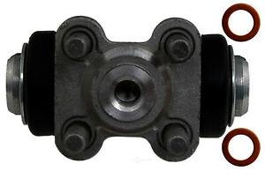 Drum Brake Wheel Cylinder fits 1967-1972 Nissan 521 Pickup 520 Pickup  ACDELCO P