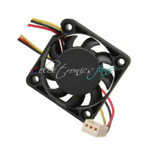 NEW CPU Computer Cooler Cooling Fan 3 Pin 4cm PC 4cm 40x40x10mm DC 12V A2TD