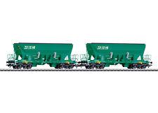 Märklin 45806 Conjunto de vagones carga MBC 2 Piezas # NUEVO EN EMB. orig. #