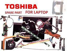 TOSHIBA L655-178 SPARE MODULE 2X USB BOARD + SD CARD SLOT V006211010