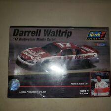 REVELL Darrell Waltrip !:24 scale Monte Carlo