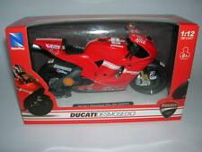 NEWRAY DUCATI DESMOSEDICI MOTO GP MOTOGP 2009 Nicky Hayden, 1:12 #69