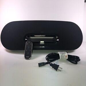 Philips Fidelio Primo Docking Speaker DS9/37 for iPod/iPhone/iPad