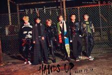 B.A.P [EGO] 8th Single Album CD+80p Photobook+Photocard BAP K-POP SEALED